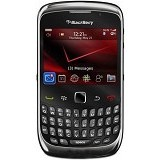 BLACKBERRY Curve 9330 CDMA - Black - Smart Phone Blackberry