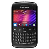 BLACKBERRY Curve 9360 Apollo (Garansi by Merchant) - Black - Smart Phone BlackBerry