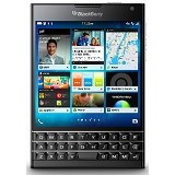 BLACKBERRY Passport - Black - Smart Phone Blackberry