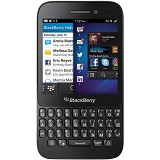 BLACKBERRY Q5 - Black (Merchant) - Smart Phone BlackBerry