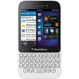 BLACKBERRY Q5 - White (Merchant) - Smart Phone BlackBerry