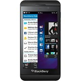 BLACKBERRY Z10 - White - Smart Phone Blackberry