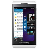 BLACKBERRY Z10 - Black - Smart Phone Blackberry