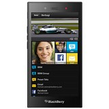 BLACKBERRY Z3 - Black (Merchant) - Smart Phone Blackberry