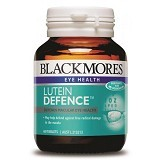 BLACKMORES Lutein Defence 60 Tablets [BMBIOCC-22] - Suplement Mata