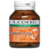 BLACKMORES Sustained Release C - 75 Tablets - Suplement Penambah Daya Tahan Tubuh
