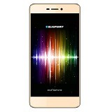 BLAUPUNKT Soundphone S2 - Rose Gold - Smart Phone Android