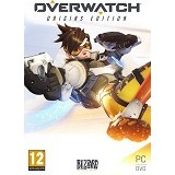 BLIZZARD Overwatch Origins Edition (Merchant) - Voucher Games