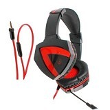 BLOODY Combat Stereo Gaming Headset [G500] (Merchant) - Gaming Headset