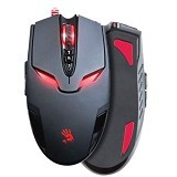 BLOODY Metalfeet Ultra Core3 Activated Gaming Mouse [V4MA] (Merchant) - Gaming Mouse