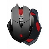BLOODY Metalfeet Ultra Core3 Activated Gaming Mouse [V7MA] (Merchant) - Gaming Mouse