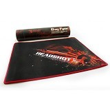 BLOODY Speed Surface Gaming Mousepad [B-070] (Merchant) - Mousepad Gaming