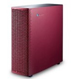 BLUEAIR Sense+ Pembersih Udara HEPASilentPlus - Ruby Red - Air Purifier