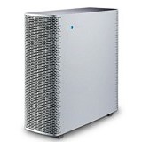 BLUEAIR Sense+ Pembersih Udara HEPASilentPlus - Warm Grey - Air Purifier