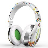 BLUEDIO Air Headphone - White (Merchant) - Headphone Portable