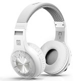 BLUEDIO Headphone H+ Turbine Hurricane - White - Headset Bluetooth
