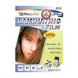 BLUEPRINT Laminating Silky Film A4 [BP-SFA485] (Merchant) - Kertas Foto / Photo Paper