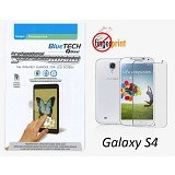 BLUETECH Anti Glare Samsung Galaxy S4 i9500 - Screen Protector Handphone