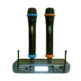 BMB Wireless Microphone System [IFM-R7] (Merchant) - Microphone System