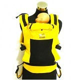 BOBITA Carrier Gen2 [BC02-004] - Yellow - Carrier and Sling