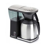BONAVITA Coffee Brewer with Thermal Carafe 8 Cup [BV1800SS] (Merchant) - Mesin Kopi Espresso / Espresso Machine