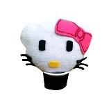 BONEKA HORTA Hello Kitty - Bibit / Benih Tanaman Hias
