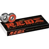BONES Red Bearings - Papan Skateboard & Aksesoris