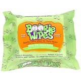 BOOGIE WIPES Extra Soft Wipes Fresh Scent 30 ct [OBW01] - Baby Wipe / Tissue Basah