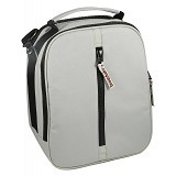 BOOGY BABY Half Day Boogy Cooler Bag [ITM-00318] - Grey - Diapers Bag / Tas Popok