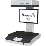 BOOKEYE Scanner Wide Format [BE4-BDLKI-V3] - Scanner Wide Format