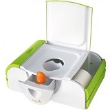 BOON Potty Bench Training [B507] - Baby Potty and Seat