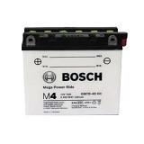 BOSCH Aki Basah Motor [GM7B-4B] - Battery Charger Otomotif / Cas Aki