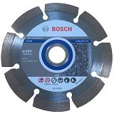 BOSCH Diamond Cutting Disc Best Range [2 608 602 276] - Mata Gerinda