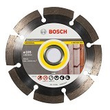 BOSCH Diamond Cutting Disc Best Range [2 608 602 523] - Mata Gerinda
