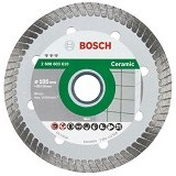BOSCH Diamond Cutting Disc Best Range [2 608 603 610] - Mata Gerinda
