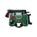 BOSCH High Pressure Cleaner [AQT 33-11] - Kompresor Air