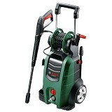BOSCH High Pressure Washer [AQT 45-14 X] - Kompresor Air