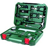 BOSCH Home DIY Set [2 607 017 372] - Tool Set