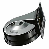 BOSCH Klakson Mobil Bosch Windtone Set - Black - Klakson Mobil