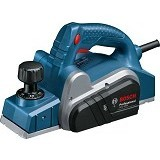 BOSCH Mesin Serut [GHO 6500] - Mesin Serut / Planers, Trimmers & Routers