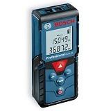 BOSCH Professional Meteran Laser Digital [GLM40] - Meteran Digital