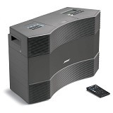 BOSE Acoustic Wave Music System AWMS II [AWPAA0070] - Silver - Premium Speaker System