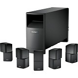BOSE Acoustimass AM15 Series III [AMPRA0024] - Black - Home Theater System