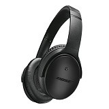BOSE Headphone QuietComfort QC25 Apple Devices [HDPRA0129] - Triple Black - Headphone Full Size