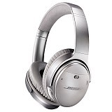 BOSE Headphone QuietComfort [QC35] - Black (Merchant) - Headphone Full Size