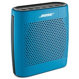 BOSE Soundlink Color Bluetooth Speaker - Blue - Speaker Bluetooth & Wireless