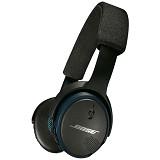 BOSE Soundlink On Ear [HDPRA0104] - Black/Blue - Headset Bluetooth