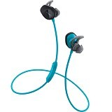 BOSE Soundsport Wireless [HDPRA0145] - Aqua (Merchant) - Earphone Ear Monitor / Iem