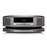 BOSE Wave SoundTouch Music System - Silver - Speaker Bluetooth & Wireless