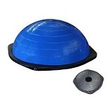 BOSU Ball Body Gym [BS107] - Biru dan Grey - Home Gym